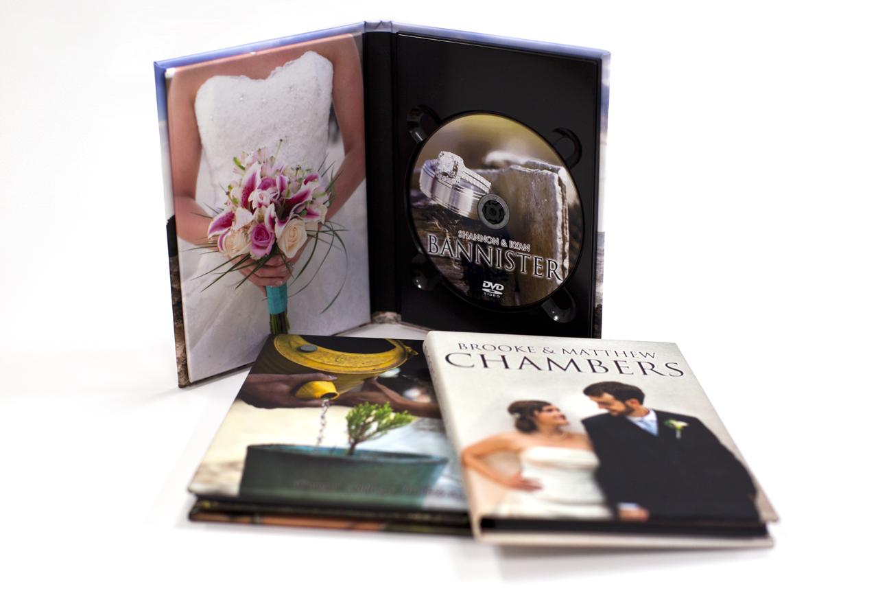 DVD Books